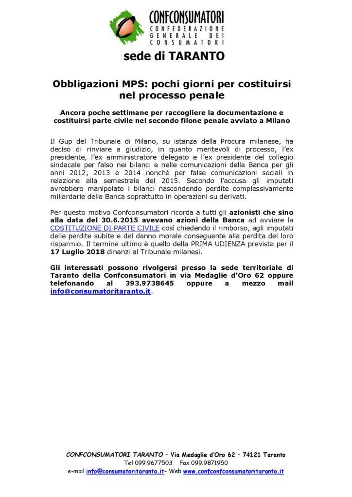 Comunicato Conf Taranto MPS-001